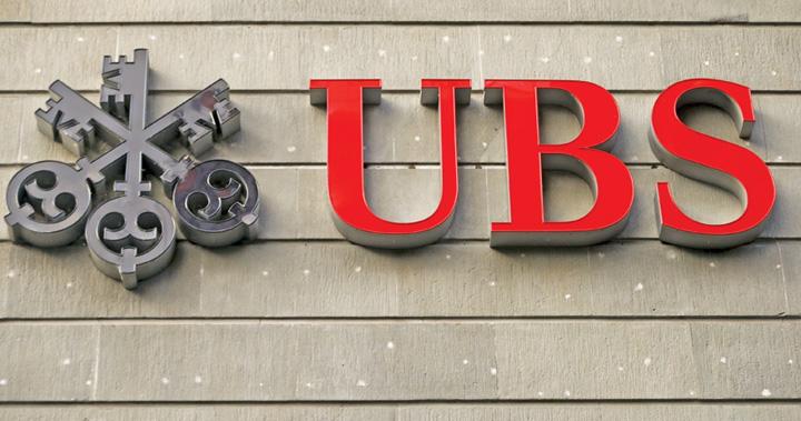 UBS   Un puternic bancher anunta o uriasa furtuna financiara