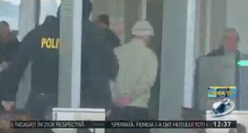 adus 350x189 Politistul acuzat de agresiune sexuala, adus la Parchetul General pentru a da explicatii