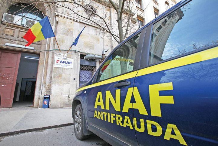 anaf2 720x481 2018, anul abuzurilor ANAF