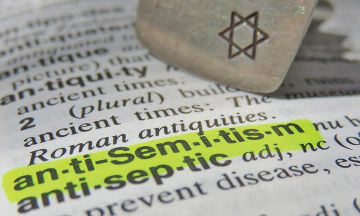 anti semitism to kids Bucurestiul lui Firea, oras antisemit