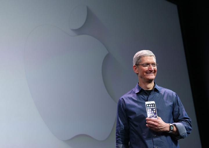 apple Victorie a lui Trump: Apple, bun de platit 38 miliarde de dolari