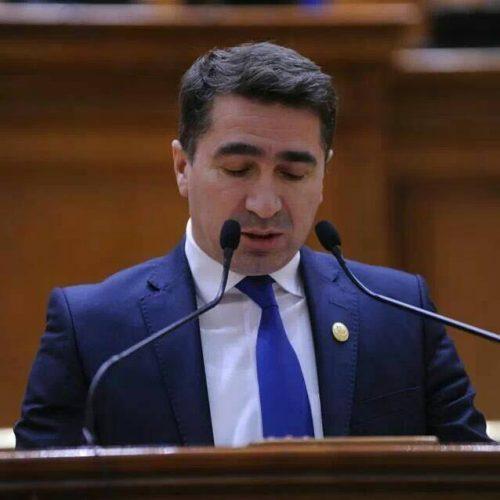 arsene 500x500 Liderul PSD Neamt ii critica pe semnatarii scrisorii: se incearca destabilizarea partidului