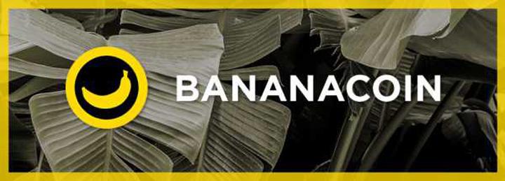 banana 2 Criptomoneda banana!