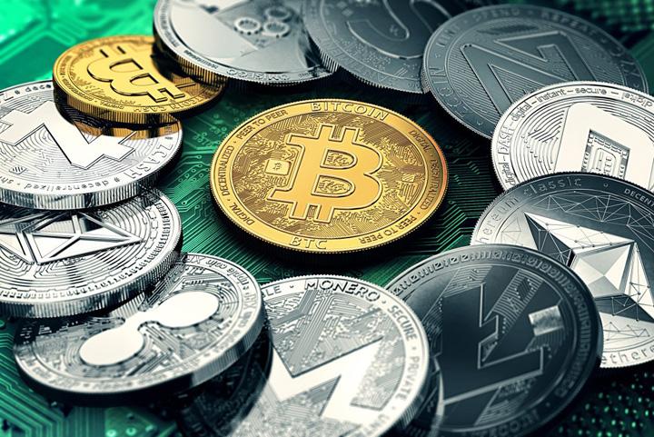 bitcoin 1 Topul cresterii monedelor virtuale