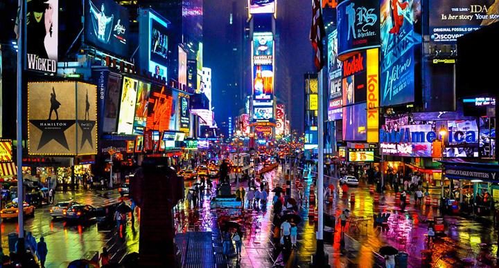 broadway Show urile de pe Broadway au adus peste 1,6 miliarde de dolari