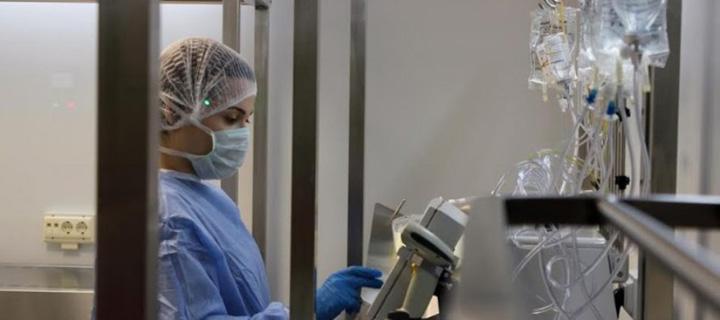 cancer Testul care detecteaza opt tipuri de cancer