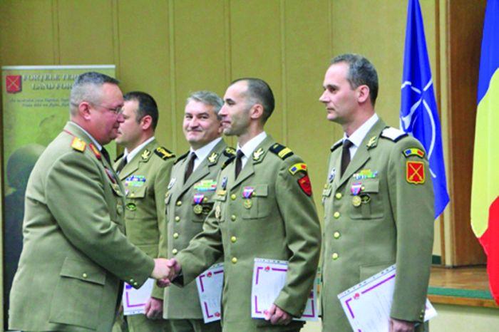 Departamentul Zero preia Romania! Cap-departament