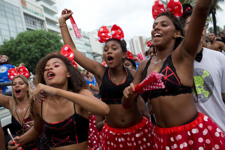 carnaval 1 Carnavalul saracilor