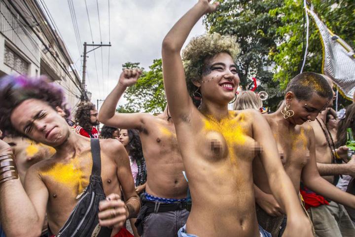 carnaval1 Carnavalul saracilor