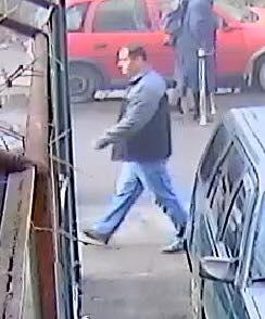 cautat 2 Agentul suspectat in cazul copiilor agresati in lift, retinut