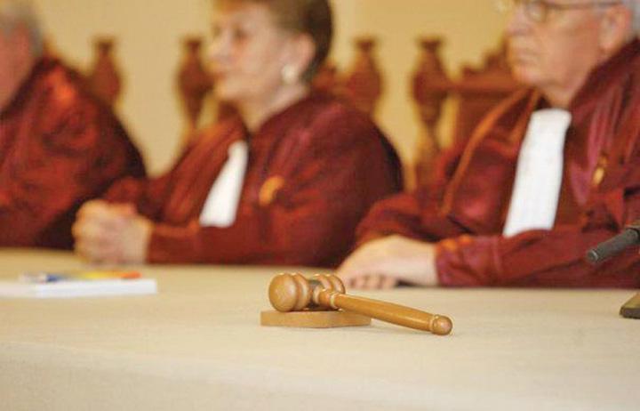 ccr 465x390 Dezlegare de la CCR: se face Parchet pentru magistrati