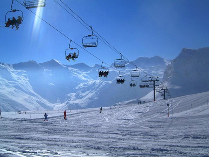 chamonix 3 Vacantele in Chamonix, perla Alpilor Francezi, compromise total