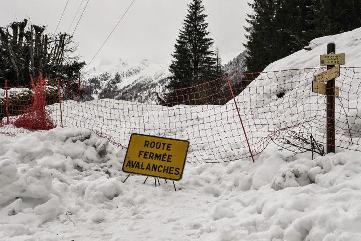 chamonix evacuare Vacantele in Chamonix, perla Alpilor Francezi, compromise total