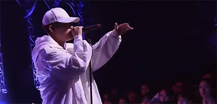 china 2 Hip hop si tatuajele, dusmanii Partidului Comunist Chinez