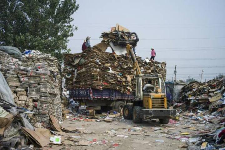 china2 China blocheaza importul deseurilor