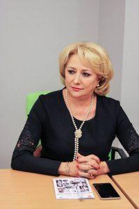 dancila 200x300 OFICIAL: Viorica Dancila, propunerea PSD pentru fotoliul de premier