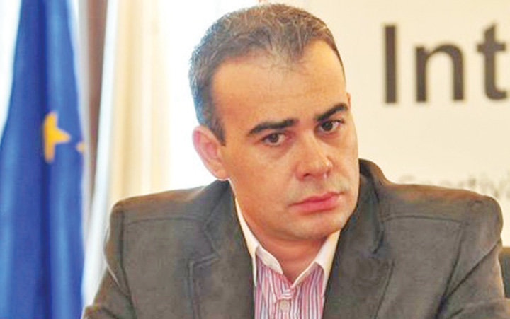 darius valcov ramane sub control judiciar PSD nu s a saturat de suturi: Valcov, reactivat