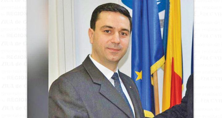 director general alexandru catalin ionita DGA, data de Dragnea lui Iohannis!