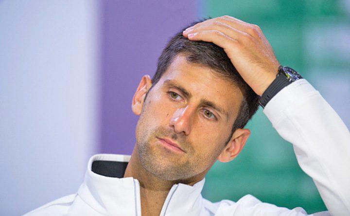 djokovic 720x444 Djokovic provoaca revolta la Australian Open