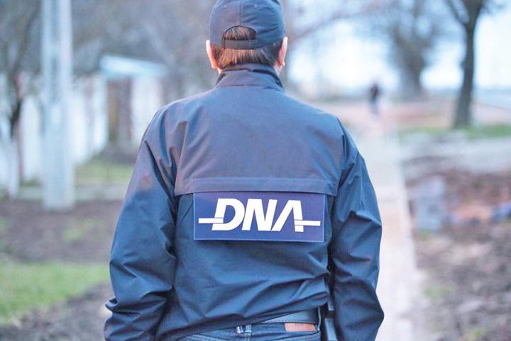 dna Carmen Dan isi baga DNA ul in DGA!