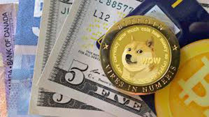 dogecoin 2 Criptomoneda parodie valoreaza peste 1,1 miliarde de dolari