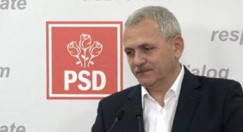 dragnea1 350x191 Dragnea nu renunta la ideea infiintarii unei comisii parlamentare privind SPP