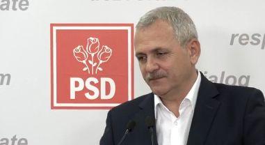 dragnea1 Dragnea acuza: presedintele Iohannis incita la violenta/Nu vreau sa ajungem la suspendare