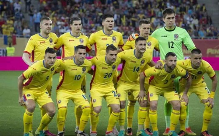 echipa nationala de fotbal a romaniei Grupa de foc pentru Romania in cadrul Ligii Natiunilor