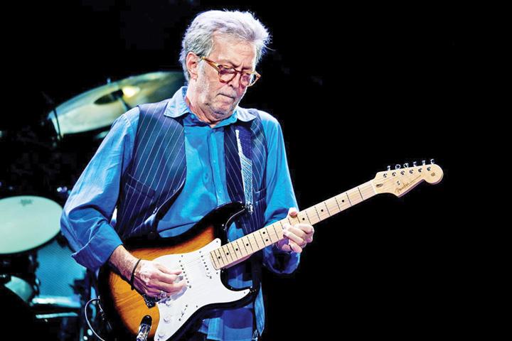 eric clapton 1 Eric Clapton surzeste!