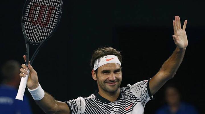 federer Roger Federer: la 36 de ani nu mai poti fi considerat favorit
