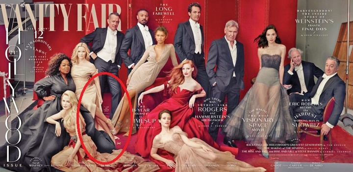 gafa 2 1 Gafa anului in Vanity Fair
