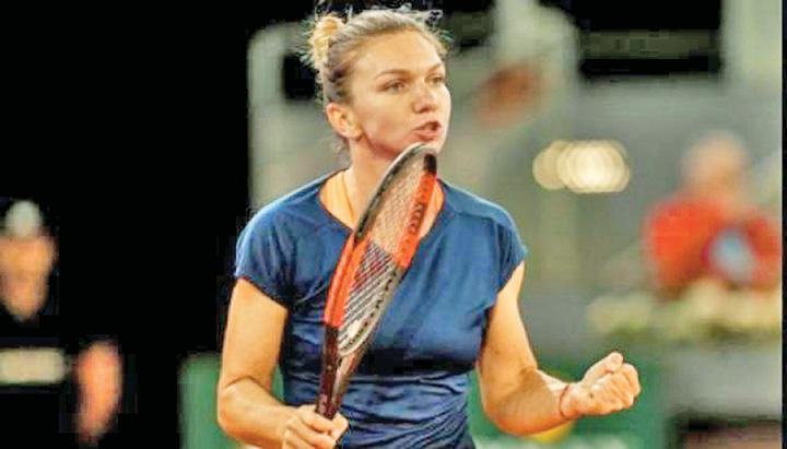 halep O pustoaica de 17 ani, prima adversara a Simonei Halep la Australian Open