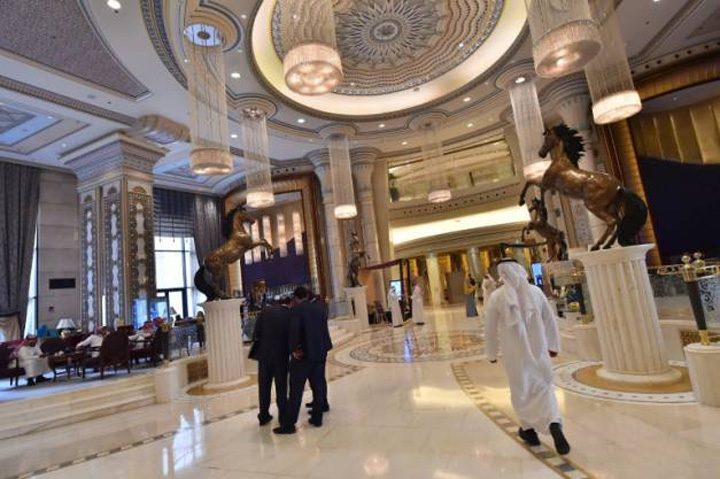 hotel 720x479 Hotelul Ritz Carlton din Riad se va redeschide