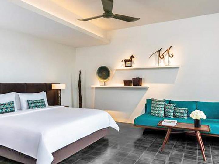 hotel2 2 90 de euro, o noapte la cel mai frumos hotel din lume