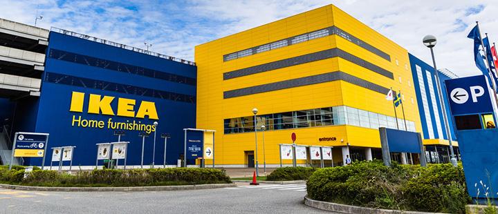 ikea12 A murit fondatorul Ikea