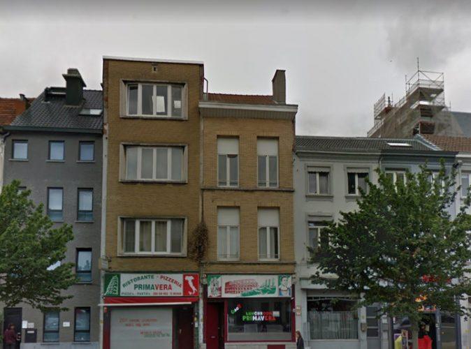 inainte 674x500 Explozie devastatoare la Anvers