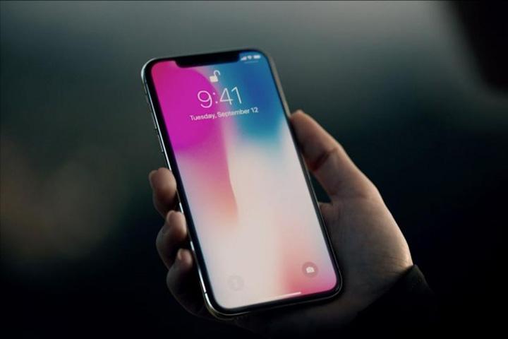 iphonex Apple se leapada de  iPhoneX