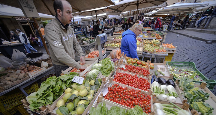 italia Italienii au depasit recomandarile OMS
