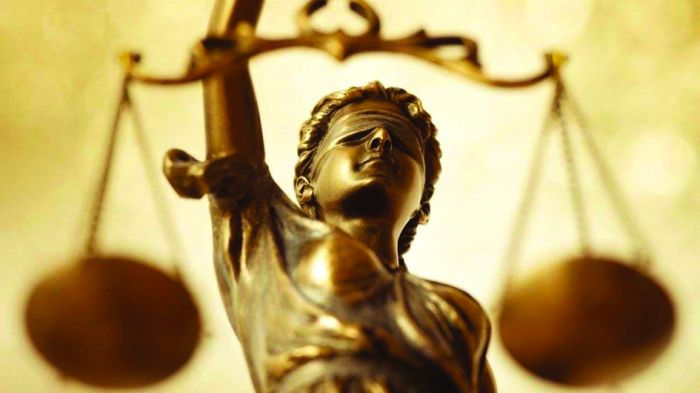 justitie Justiția, dezbinata și în 2018