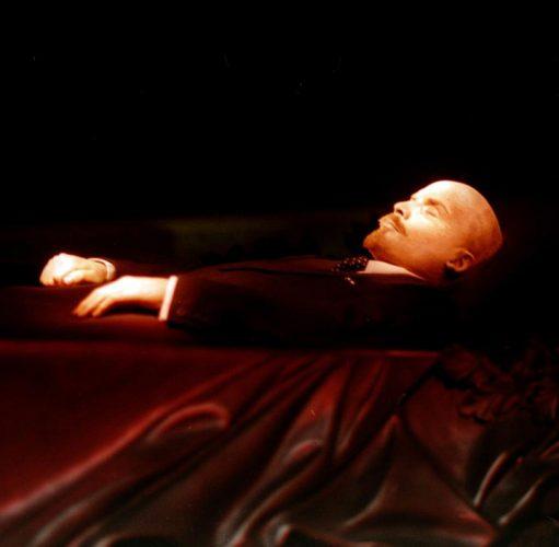 lenin 511x500 Lenin, sfant crestin pentru Putin