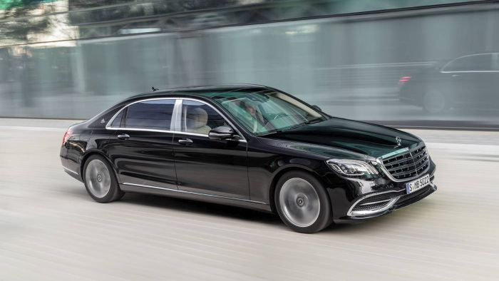 mercedes 2 Mercedes, regina vanzarilor