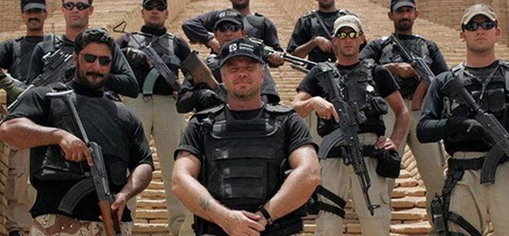 mercenari 720x334 Cine i a arestat pe printii sauditi