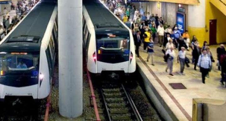 metrou 1 1024x550 Sova ii face metroul cadou lui Firea