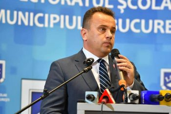 ministru 350x233 Schimbari in regulamentul scolar. Cum ramane cu folosirea telefoanelor mobile la ore