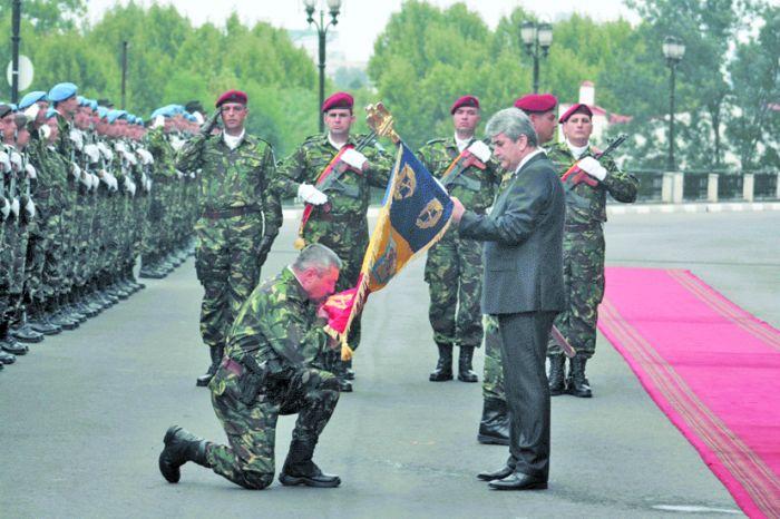 Departamentul Zero preia Romania! Oprea-pupat-steagul