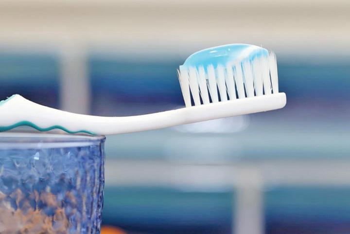 pasta de dinti Pasta de dinti combate malaria