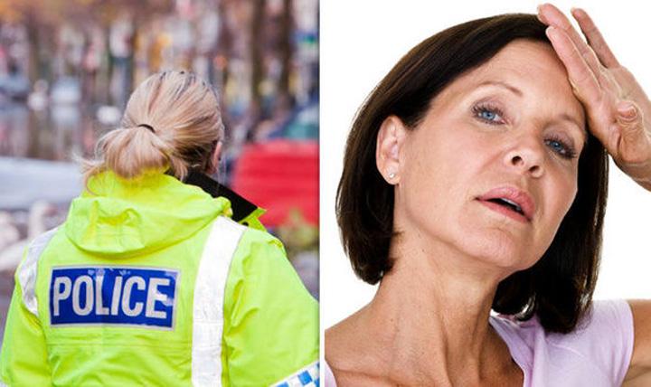 politie Camere de plans pentru politistele britanice