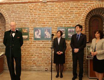 poza stire 350x269 Muzeul Național Cotroceni a deschis Anul Centenarului cu o expoziție dedicată Marii Uniri