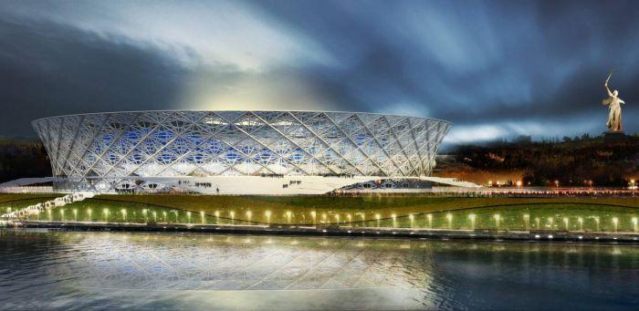 stadion1 1 2018, anul geopoliticii sportului