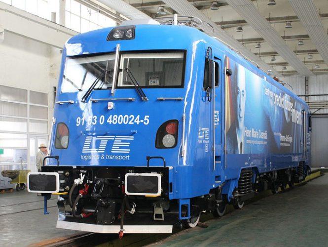 transmontana 665x500 Locomotiva romaneasca care rezista la  50 de grade Celsius